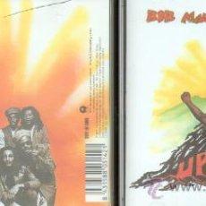 CDs de Música: BOB MARLEY & THE WAILERS. UPRISING (CD-SOLEXT-028-2). Lote 10443695