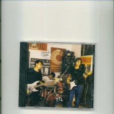 CDs de Música: LOS ENEMIGOS. SURSUM CORDA (CD-ALBUM 1994). Lote 34900713