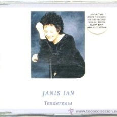 CDs de Música: JANIS IAN / TENDERNESS - TAKE NO PRISONERS - WHEN ANGELS CRY (CD SINGLE 1995). Lote 11072361