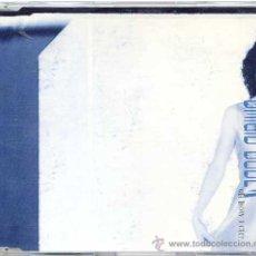 CDs de Música: BRIGID BODEN / OH HOW I CRY (2 VERSIONES) (CD SINGLE 1997). Lote 11127798