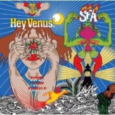 CDs de Música: SUPER FURRY ANIMALS * HEY VENUS!! * CD * PRECINTADO * EDICIÓN LIMITADA. Lote 25977824