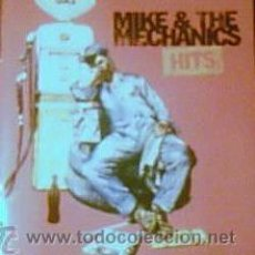 CDs de Música: MIKE & THE MECHANICS-HITS CD. Lote 26557319