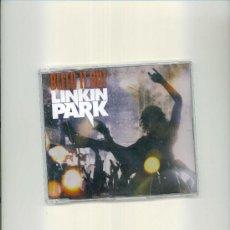CDs de Música: LINKIN PARK. BLEED IT OUT (CD-SINGLE 2007). Lote 11764629