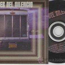 CDs de Música: HEROES DEL SILENCIO MAXI SINGLE AVALANCHA. Lote 27448796