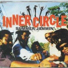 CDs de Música: INNER CIRCLE / SUMMER JAMMIN´ (CD SINGLE 1994). Lote 12245008