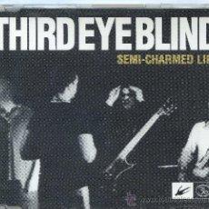 CDs de Música: THIRD EYE BLIND / SEMI-CHARMED LIFE - LONDON - TATTOO OF THE SUN (CD SINGLE 1997). Lote 12277272