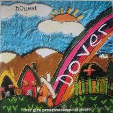 CDs de Música: DOVER - HONEST - CDSINGLE. Lote 12434017