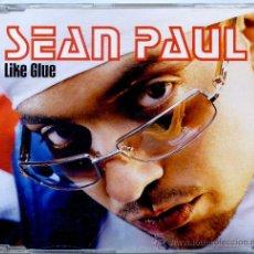 CDs de Música: SEAN PAUL / LIKE GLUE (2 VERSIONES) (CD SINGLE 2003). Lote 12571908