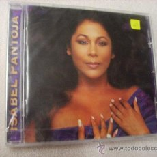 CDs de Música: CD..ISABEL PANTOJA. Lote 25273376