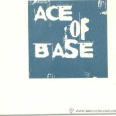 CDs de Música: ACE OF BASE. CECILIA (2 TEMAS) (CD-SINGLE PROMOCIONAL). Lote 22999893