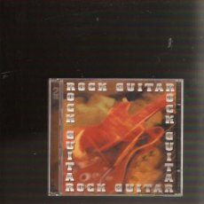 CDs de Música: ROCK GUITAR. Lote 12925899