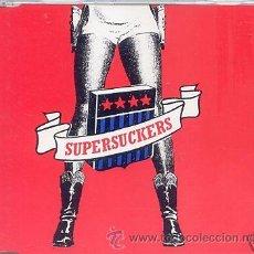CDs de Música: CDSG SUPERSUCKERS BORN WITH A TAIL SUB POP PUNK. Lote 12993609