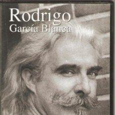 CDs de Música: CD RODRIGO GARCIA - EL JEFE - NUEVO DISCO DEL MIEMBRO DE CANOVAS, RODRIGO, ADOLFO Y GUZMAN. Lote 74492037