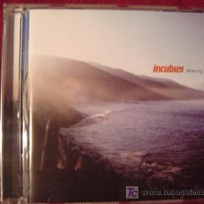 CDs de Musique: INCUBUS - MORNING VIEW 2001. Lote 27411607