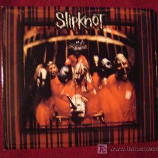 CDs de Música: SLIPKNOT - 1999 DIGIPACK. Lote 27411610