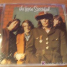 CDs de Música: THE LOVIN SPOONFUL ( THE COLLECTION ) CD. Lote 13117980