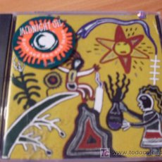 CDs de Música: MIDNIGHT OIL ( EARTH AND SUN AND MOON ) CD . Lote 13121234