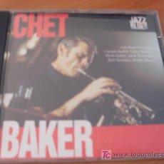 CDs de Música: CHET BAKER ( CD ). Lote 13168108