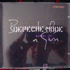 CDs de Música: DEPECHE MODE - BARREL OF A GUN 1997 CD SINGLE (4 TEMAS). Lote 25782134