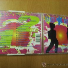 CDs de Música: CD.. DOBLE. DANCE NOW VOL 7. Lote 26485309