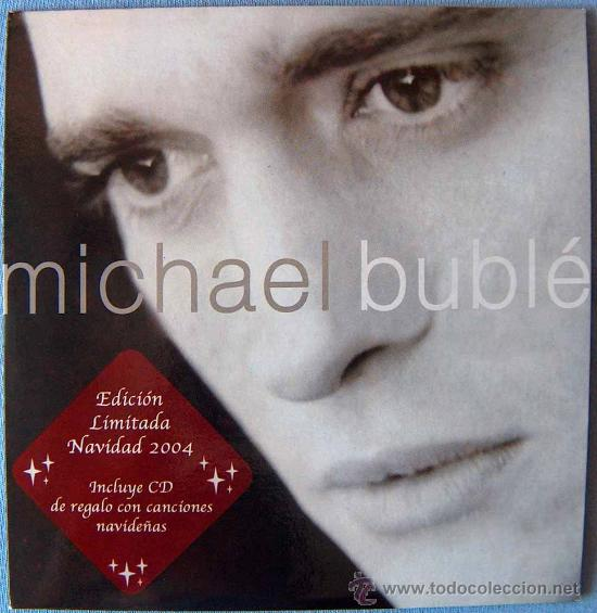 Michael Buble White Christmas.Michael Buble Cd Single Christmas Songs White Christmas Let It Snow