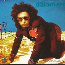 CDs de Música: ANDRES CALAMARO DIGIPACK. Lote 13392954