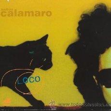CDs de Música: ANDRES CALAMARO DIGIPACK. Lote 13392966