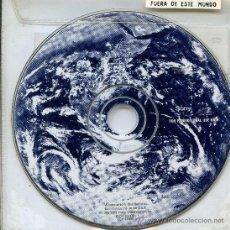 CDs de Música: FRANCO DE VITA / FUERA DE ESTE MUNDO (CD SINGLE 1996). Lote 13401399