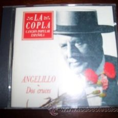CDs de Música: ANGELILLO. Lote 19529756