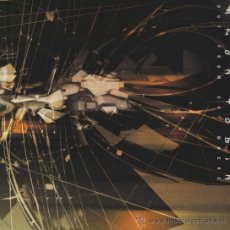 CDs de Música: AMON TOBIN - OUT FROM OUT WHERE - CD PROMO!!! - ULTRARARO - NUEVO. Lote 27535282