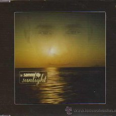 CDs de Música: DJ SAMMY DP - CD-MAXI - SUNLIGHT - NUEVO - TEMAZO - 8 TRACKS.. Lote 25756484