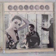 CDs de Música: MARLANGO - CD 2004 - 13 CANCIONES - INCLUYE LIBRETO CON LAS LETRAS. Lote 25233560