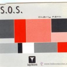 CDs de Música: CHARLY FATH - S.O.S. * CD MAXI * TEMAZO TRANCE * NUEVO !!. Lote 24985056