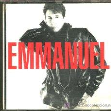 CDs de Música: EMMANUEL - ESE SOY YO - CD 1992. Lote 23642511
