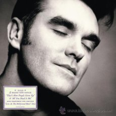 CDs de Música: MORRISSEY * GREATEST HITS * DELUXE EDITION * 2CD * DIGIPACK * PRECINTADO!!!. Lote 154806138