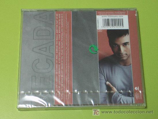 CDs de Música: JON SECADA BETTER PART OF ME . CD COMPLETAMENTE NUEVO. PRECINTADO Y A ESTRENAR - Foto 2 - 16466802