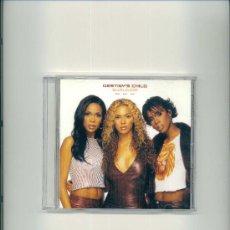 CDs de Música: DESTINY'S CHILD. SURVIVOR (3 TEMAS) (CD-SINGLE 2001). Lote 13923132