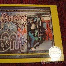 CDs de Música: RAMONES - SUBTERRANEAN JUNGLE (BONUS TRACK 7 TEMAS). Lote 24243863