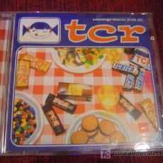 CDs de Música: TCR - SUBTERFUGE RECORDS 21.159 CD. Lote 24374122