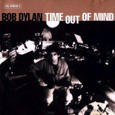 CDs de Música: BOB DYLAN - TIME OUT OF MIND - CD - NUEVO - PRECINTADO. Lote 36146992