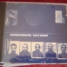 CDs de Música: ASIAN DUB FOUNDATION - RAFI'S REVENGE. Lote 24669687