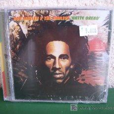 CDs de Música: BOB MARLEY & THE WAILERS - NATTY DREAD - CD 2001 - NUEVO/PRECINTADO. Lote 14151593