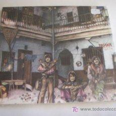 CDs de Música: TRIANA - EL PATIO - DIGIPACK CD - NUEVO/PRECINTADO. Lote 14151958