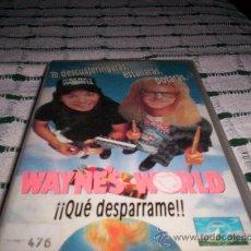 CDs de Música: WAYNE'S WORLD- QUE DESPARRAME!. Lote 14223643