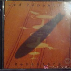 CDs de Música: LED ZEPPELIN - REMASTERS 2-CD. Lote 24861471