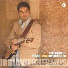 CDs de Música: PEDRO JAVIER HERMOSILLA / ESPERANDO-T (CD SINGLE 2003). Lote 14441715