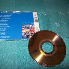 CDs de Música: TAKO - TODOS CONTRA TODOS - SINGLE 1993 - 1 CANCION. Lote 24218121