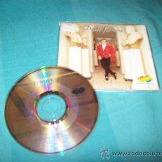 CDs de Música: ELTON JOHN - DUETS F€OR ONE - SINGLE 1993 - PROMO 2 CANCIONES - EDICION ESPECIAL NUMERADA 725. Lote 24259908