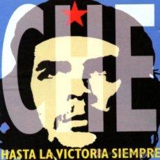 CDs de Música: CD ALBUM / CHE / HASTA LA VICTORIA SIEMPRE.. Lote 110159690