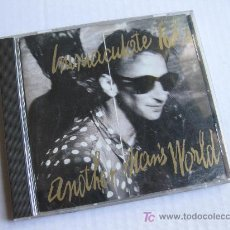 CDs de Música: IMMACULATE FOOLS - ANOTHER MAN´S WORLD - 1990. Lote 20699354